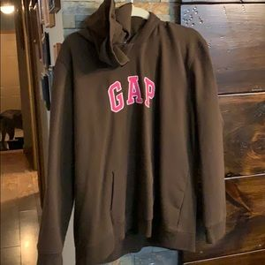 Women's Gap hoodie. Worn and laundered once